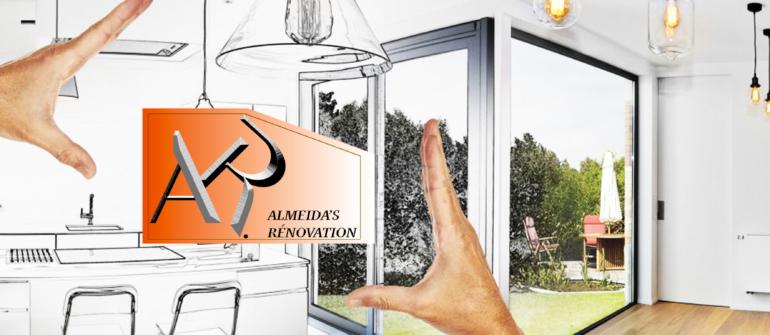 Projet – ALMEIDA'S RÉNOVATION