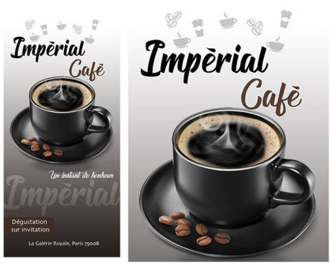 Café Impérial