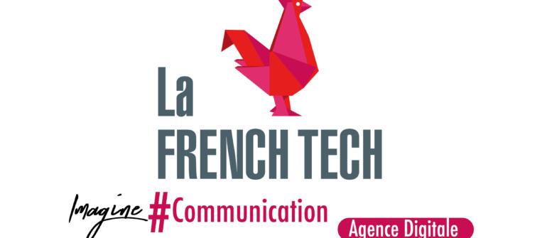 Imagine accompagnée par la French Tech !