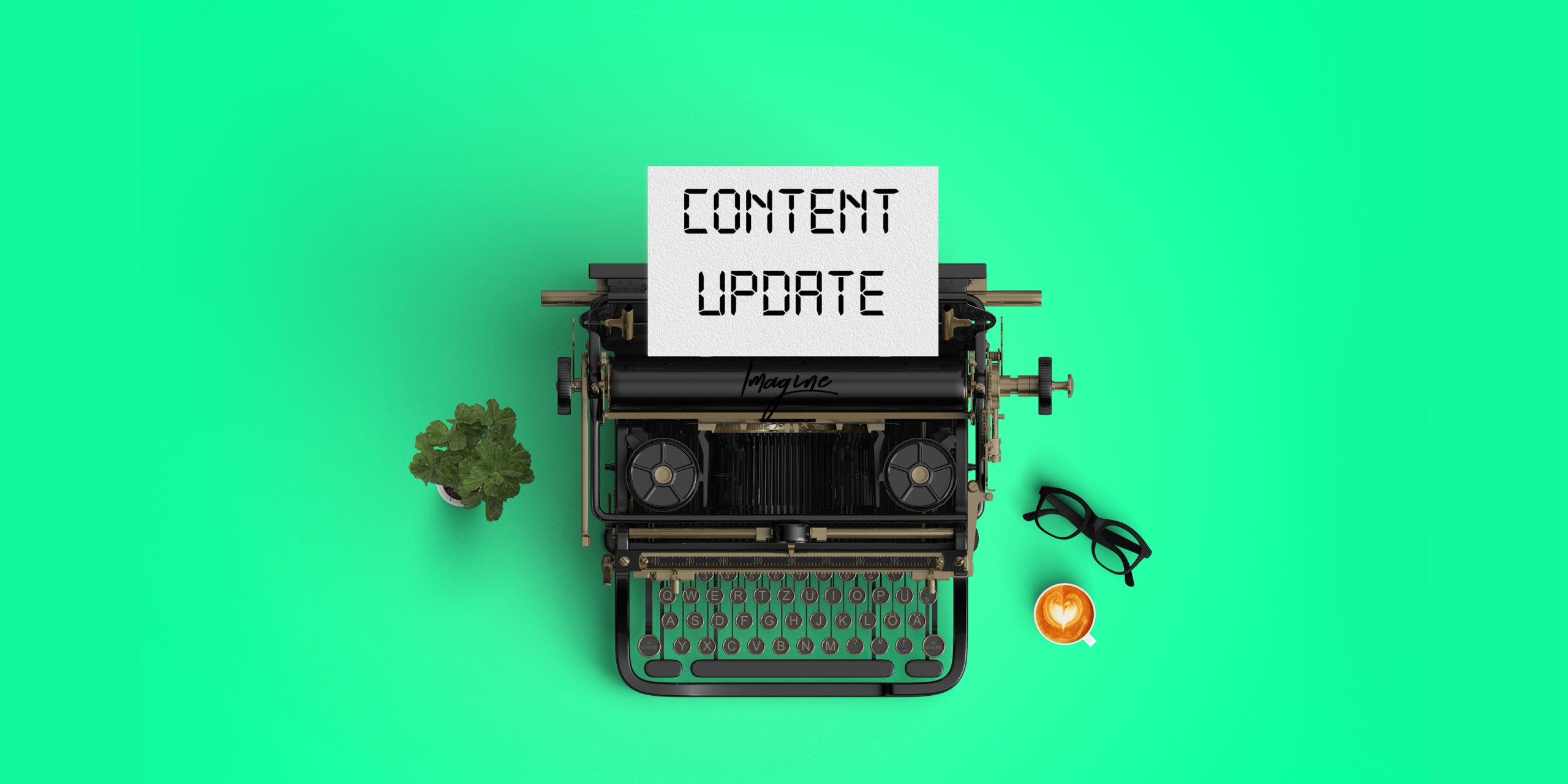 Content is king : comprendre votre SEO
